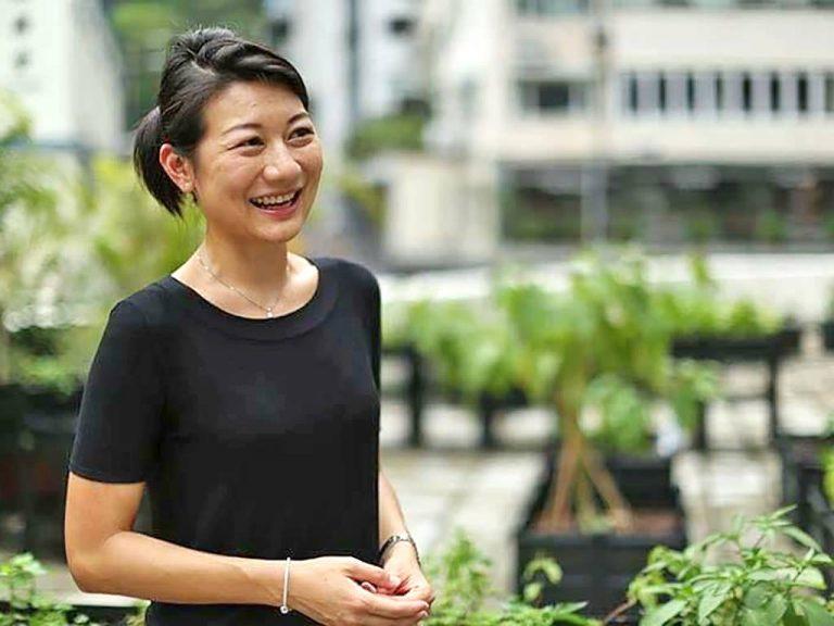 Daisy Tam, a Zero Waste Hero