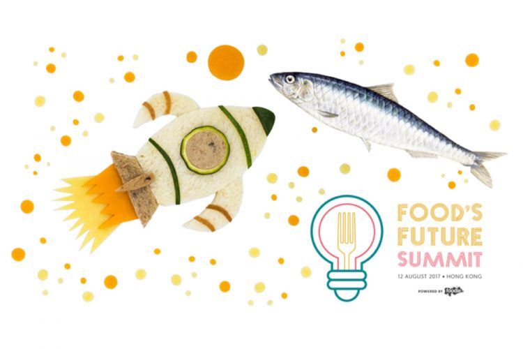 Food Future 2017 Poster