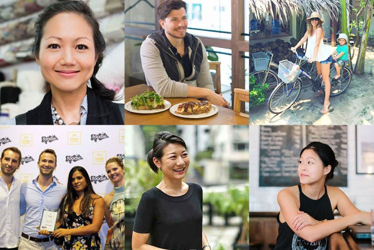zero waste heroes in hong kong