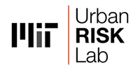 MIT Urban Risk Lab Logo