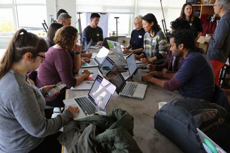 Hackathon Northeastern