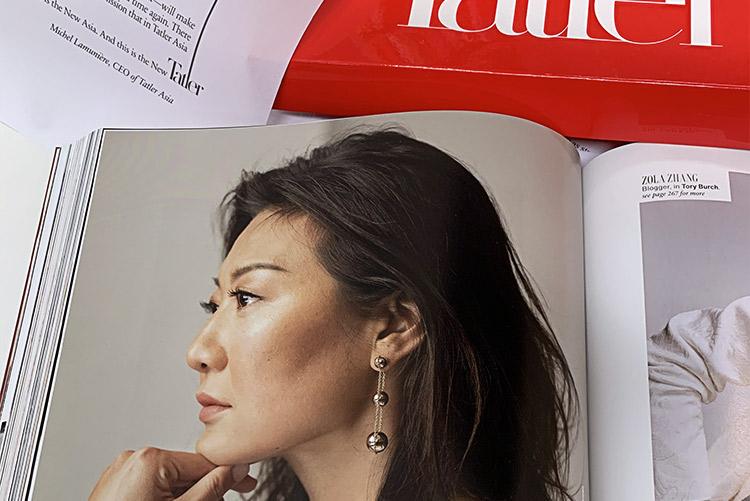 Tatler-Magazine